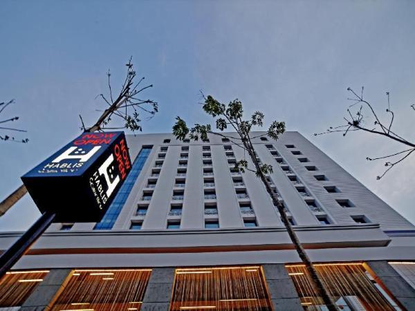 Hablis Chennai Hotel Chennai