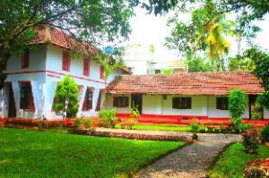 Eden Garden Heritage Home Stay