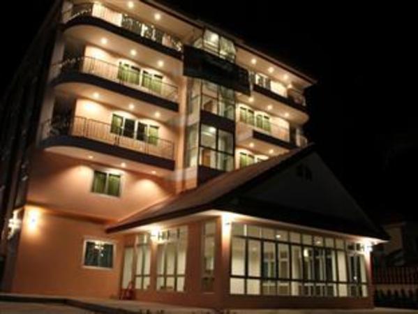 Buathip Resort Khon Kaen