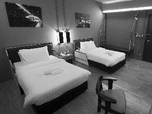 ザ ターミナル ホテル The Terminal Hotel