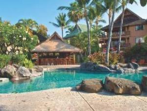 Wyndhamvr Kona Hawaiian Resort