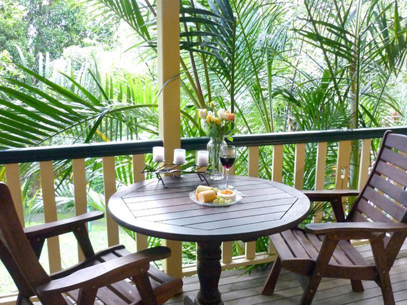 Discount The Falls Montville Rainforest Cottages