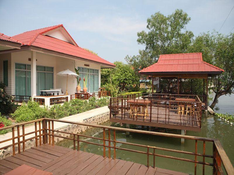 Ruan Panalee Resort