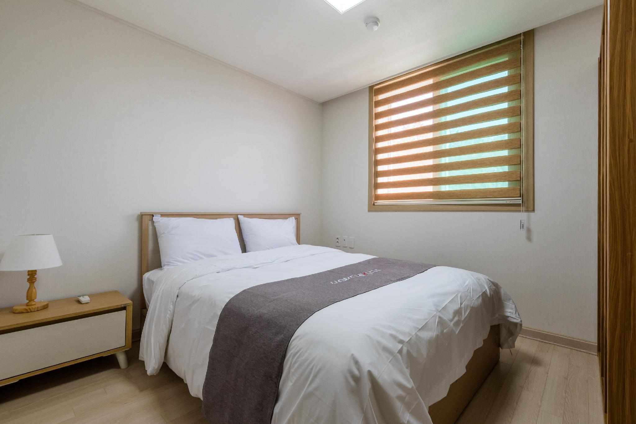 Home Fourest Residence Hotel