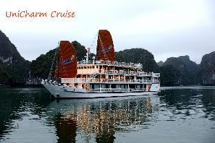 %name Unicharm Cruise Halong Cat Ba Island