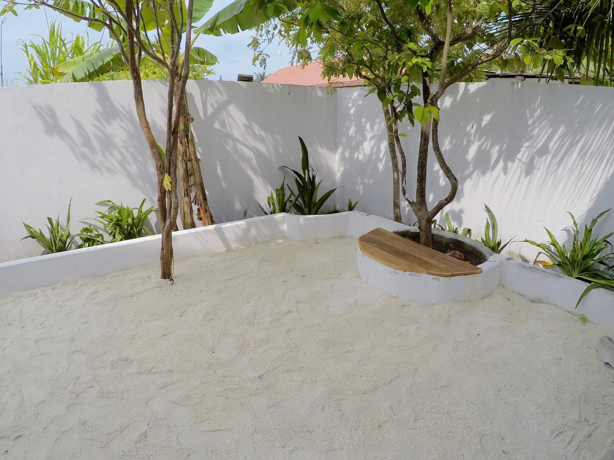Palm Lodge Thulusdhoo