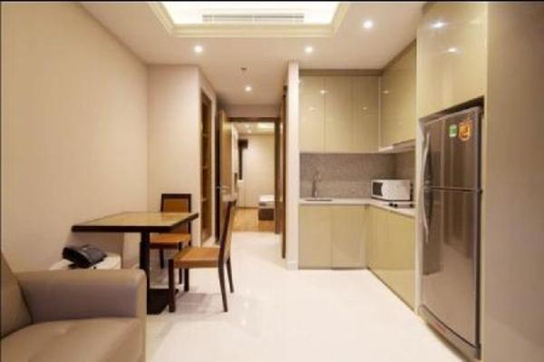 Parkside Serviced Residence - Managed By Dragon Fly Ho Chi Minh City