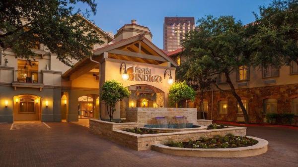 Hotel Indigo San Antonio Riverwalk San Antonio
