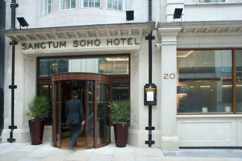 Karma Sanctum Soho Hotel