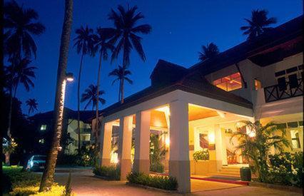 Amora Beach Resort อโมรา บีช รีสอร์ท