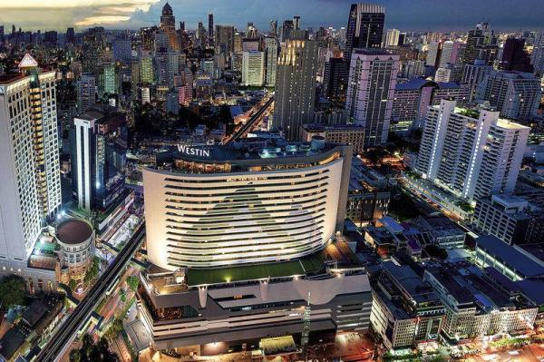 The Westin Grande Sukhumvit, Bangkok Bangkok