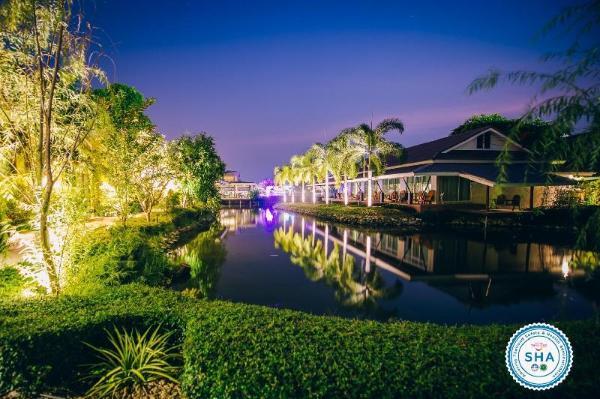 Good Times Resort Kanchanaburi Kanchanaburi