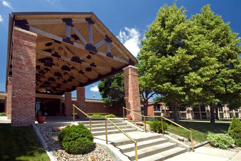 Arrowwood Resort And Conference Center Okoboji