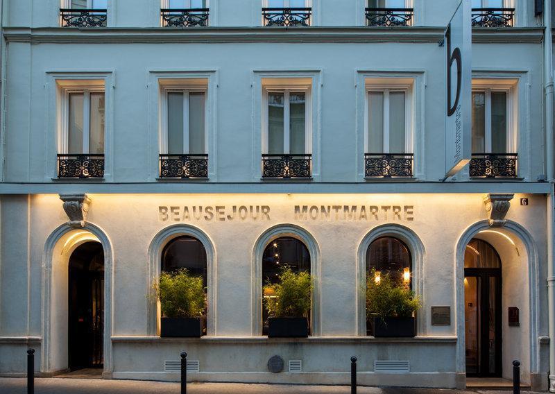 Hotel B Montmartre
