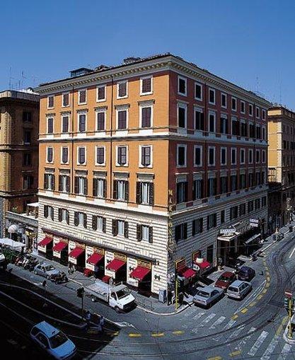 Hotel Tex