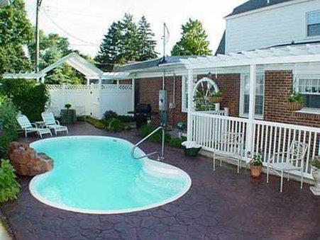 PRAIRIESIDE SUITES LUXURY BED AND BREAKFAST   ADULTS ONLY