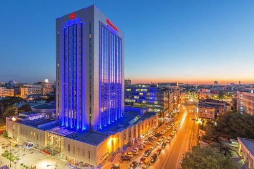 Sheraton Bucharest Hotel