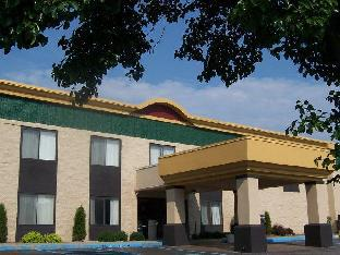 Best Western Huntington Mall Inn Barboursville (WV) West Virginia United States