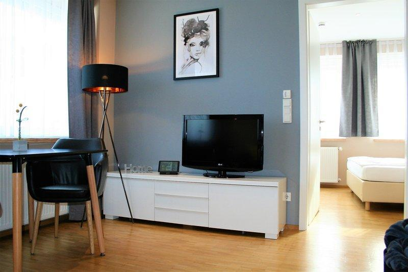 Zeitwohnhaus SUITE HOTEL And SERVICED APARTMENTS