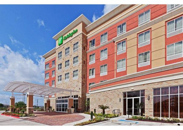 Holiday Inn Hotel Houston Westchase Houston
