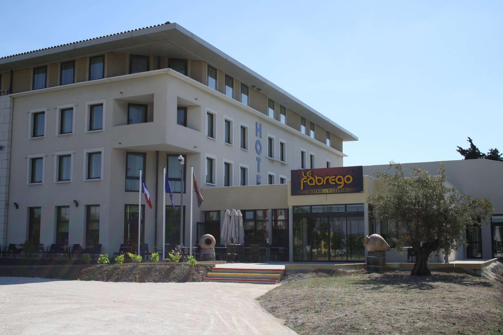 Hotel Kyriad Avignon   Courtine Gare Tgv