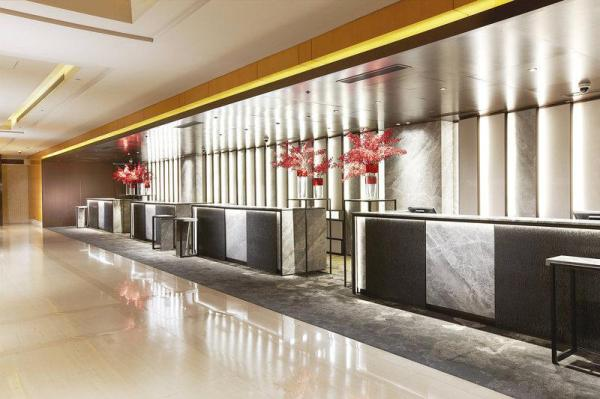 Sheraton Grand Taipei Hotel Taipei