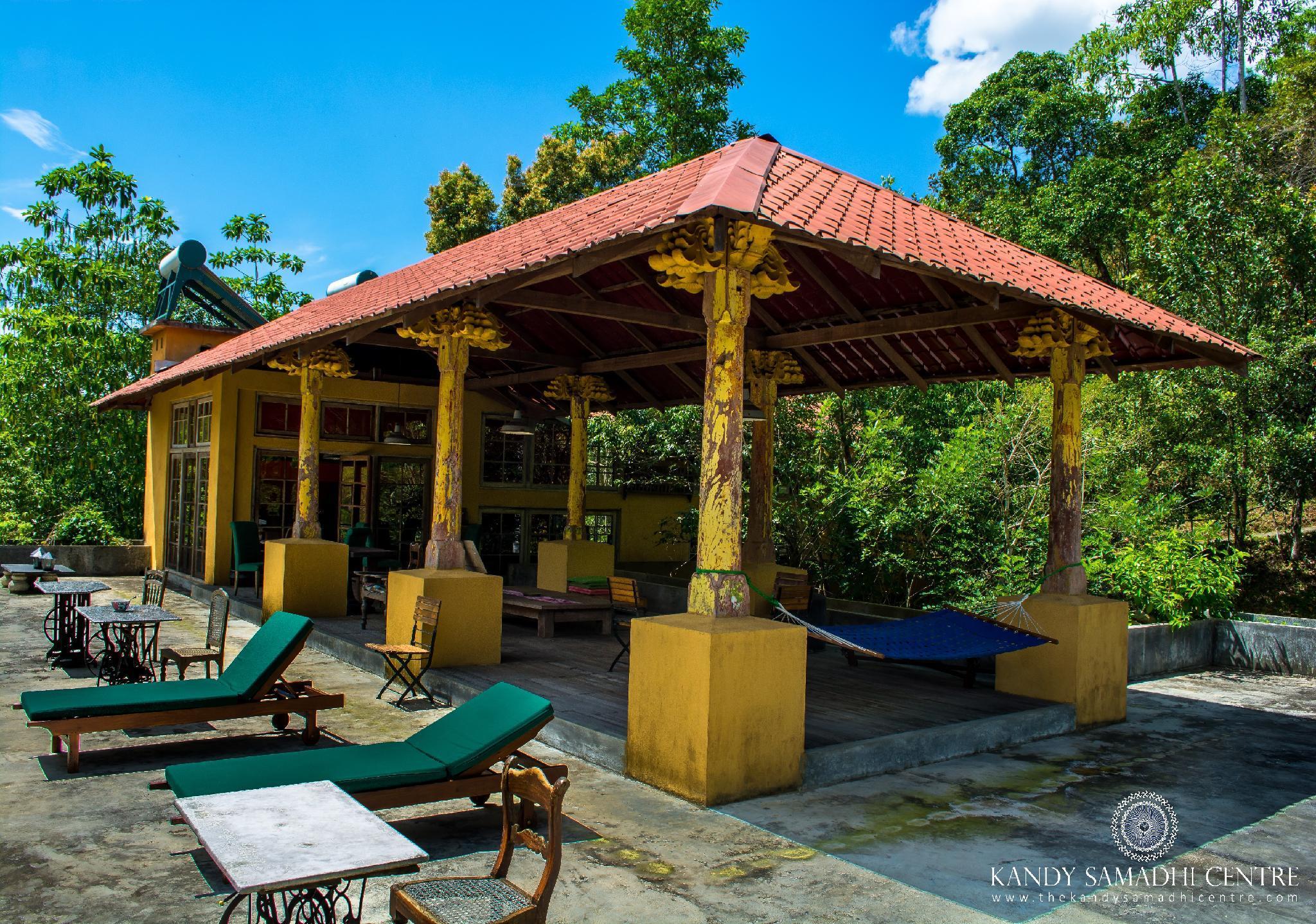 Kandy Samadhi Centre Hotel
