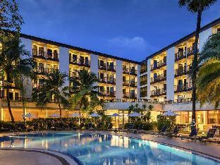 Ibis Phuket Patong Hotel โรงแรมไอบิส ภูเก็ต ป่าตอง