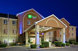 Фото отеля Holiday Inn Express Hotel & Suites Bedford