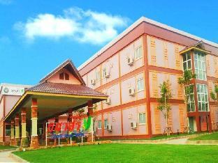 Thanasiri Hotel & Resort ธนาสิริ โฮเต็ล แอนด์ รีสอร์ท