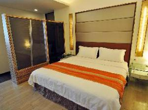 Tentang City Home B&B (City Home B&B)