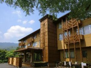 仙石原温泉箱根山景旅馆 (Mount View Hakone Ryokan)