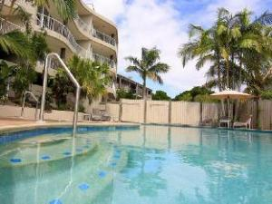 Noosa Hill Holiday Resort