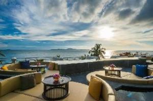 로얄 클리프 비치 테라스 호텔 바이 로얄 클리프 호텔 그룹  (Royal Cliff Beach Terrace Hotel by Royal Cliff Hotels Group)