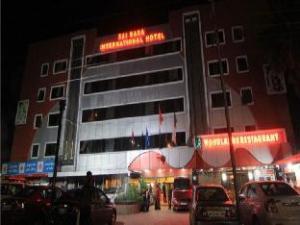 Saibaba International Hotel