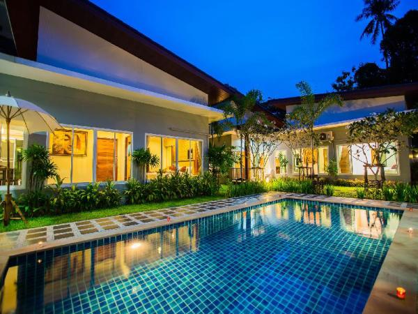 Irawan House Krabi