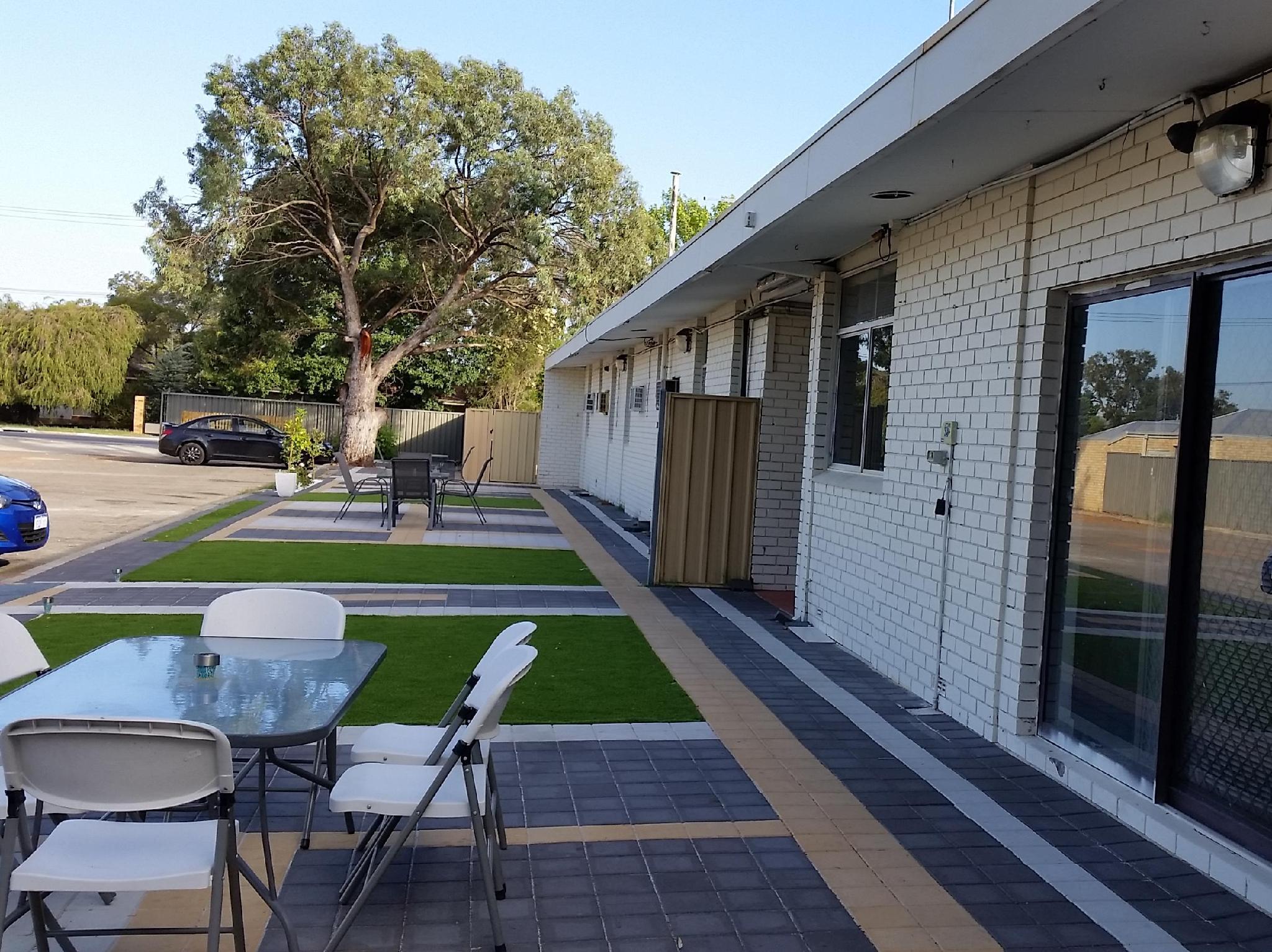 Perth City Motel