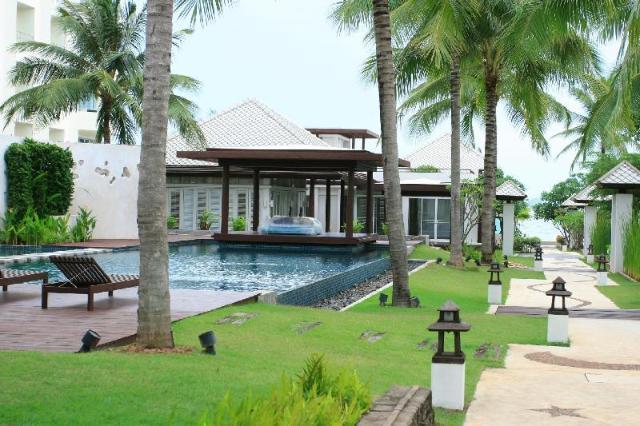 เดอะ บีช เฮาส์ รีสอร์ต – The Beach House Resort