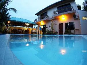Just Surf and Dive Villa (Just Surf and Dive Villa)