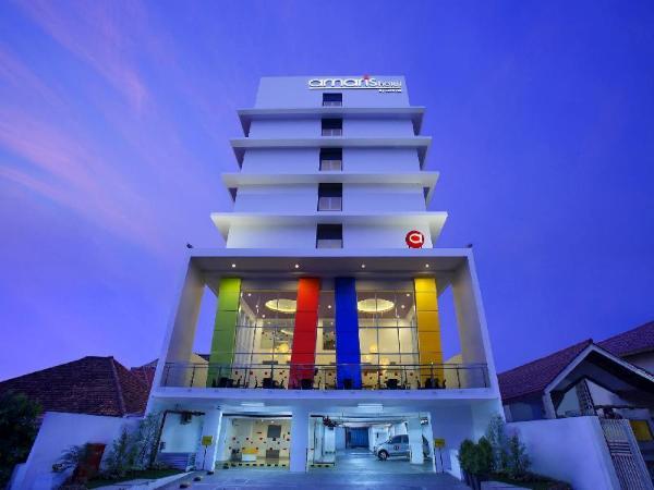 Amaris Hotel Dr. Susilo Grogol Jakarta