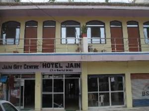 Hotel Jain