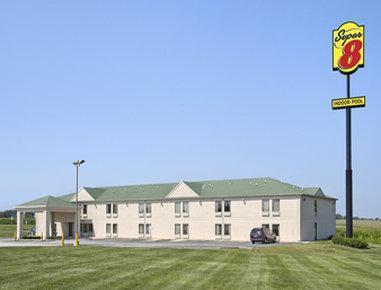Americas Best Value Inn Galesburg