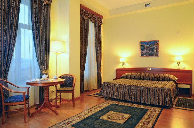 Hotel Dostoevsky NEW