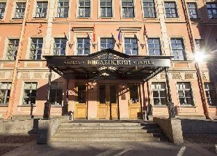 維登斯基酒店