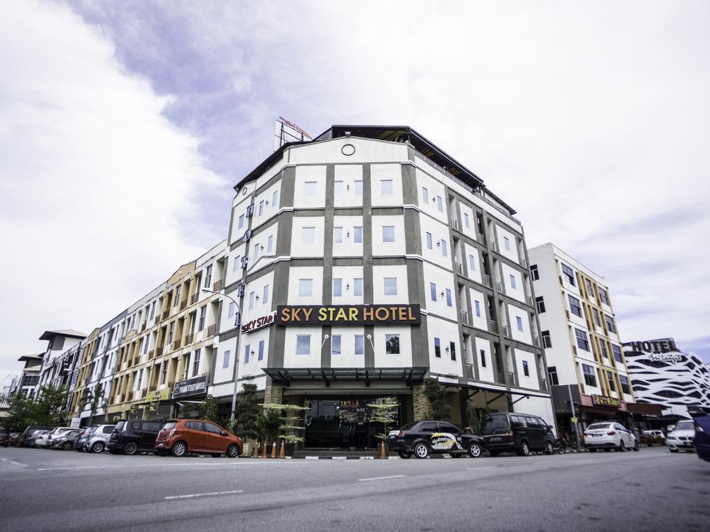 Sky Star Hotel @ KLIA KLIA2