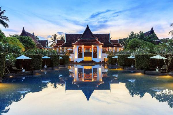 JW Marriott Khao Lak Resort & Spa Khao Lak