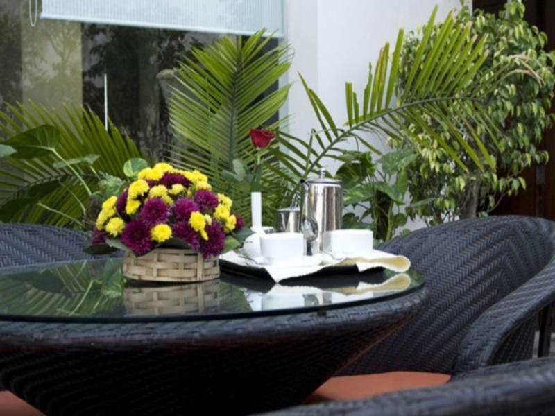 Vaishree Hotels Pvt.Ltd.