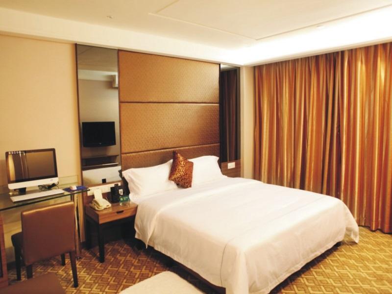 Shenzhen Nan Fei Yuan Hotel