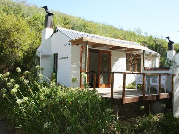 De Hoop Cottages Robertson