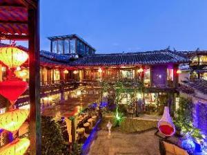 Evian Palace Lijiang